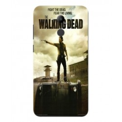 Coque Walking Dead Pour Huawei Honor V9 Play
