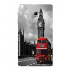 Protection London Style Pour Samsung Galaxy Tab A 8.0 (2017)