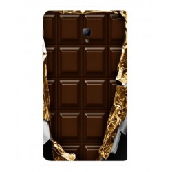 Coque I Love Chocolate Pour Samsung Galaxy Tab A 8.0 (2017)