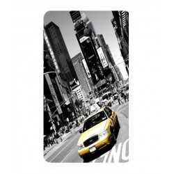 Coque New York Pour Samsung Galaxy Tab A 8.0 (2017)
