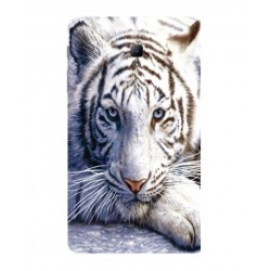 Samsung Galaxy Tab A 8.0 (2017) White Tiger Cover