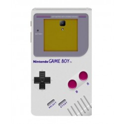 Coque Game Boy Pour Samsung Galaxy Tab A 8.0 (2017)