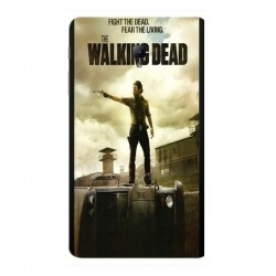 Coque Walking Dead Pour Samsung Galaxy Tab A 8.0 (2017)