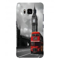 Samsung Galaxy S8 Active London Style Cover