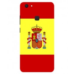 Vivo V7 Plus Spain Cover