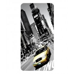Coque New York Pour Wiko Tommy 2 Plus