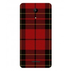 Wiko Tommy 2 Plus Swedish Embroidery Cover