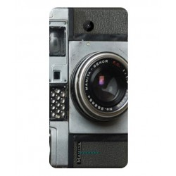 Wiko Tommy 2 Plus Camera Cover