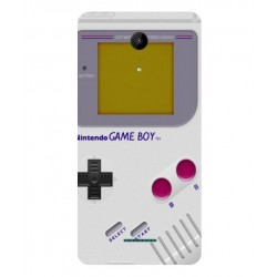 Wiko Tommy 2 Plus Game Boy Cover