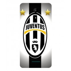 Wiko Tommy 2 Plus Juventus Cover
