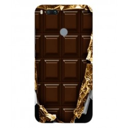 Coque I Love Chocolate Pour Xiaomi Mi A1 (5X)
