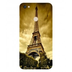Xiaomi Redmi Note 5A Prime Eiffel Tower Case