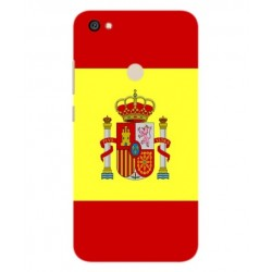 Xiaomi Redmi Note 5A Prime Spain Cover