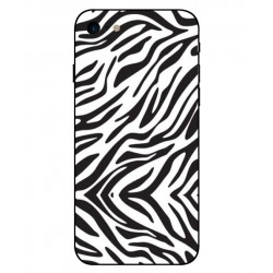 Zebra Custodia Per iPhone 8