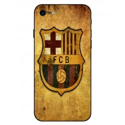 Coque FC Barcelone Pour iPhone 8