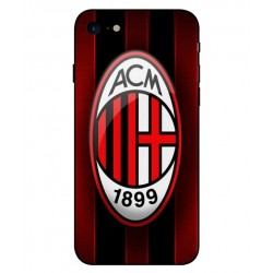 AC Milan Custodia Per iPhone 8