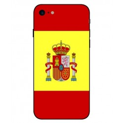 Spagna Custodia Per iPhone 8