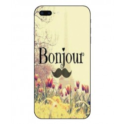 iPhone 8 Plus Hello Paris Cover