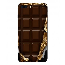 Cover 'I Love Chocolate' Per iPhone 8 Plus