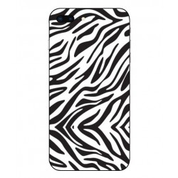 Zebra Custodia Per iPhone 8 Plus