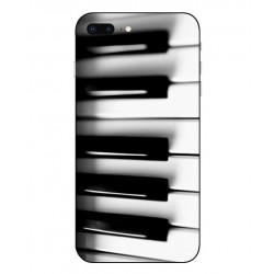 iPhone 8 Plus Piano Cover