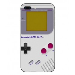 Game Boy Custodia Per iPhone 8 Plus