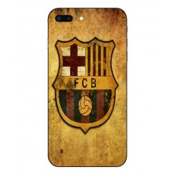 FC Barcelona Custodia Per iPhone 8 Plus
