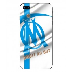 iPhone 8 Plus Marseilles Football Case