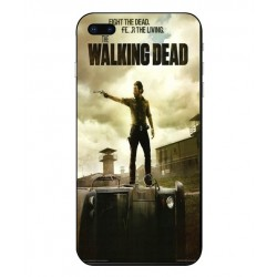 iPhone 8 Plus Walking Dead Cover