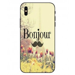 Carcasa Hello Paris Para iPhone X