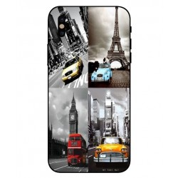 Funda Best Vintage Para iPhone X