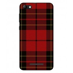 Coque Broderie Suédoise Pour Wiko Jerry Max