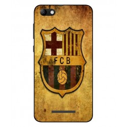 Coque FC Barcelone Pour Wiko Jerry Max