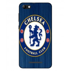 Wiko Jerry Max Chelsea Cover
