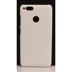 ZTE Nubia Z11 Mini White Hard Case