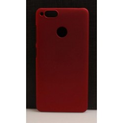 ZTE Nubia Z11 Mini Red Hard Case