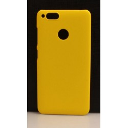 ZTE Nubia Z11 Mini Yellow Hard Case