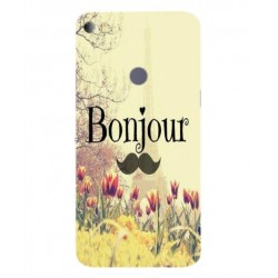 Alcatel Idol 5s Hello Paris Cover