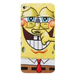Alcatel Idol 5s Yellow Friend Cover