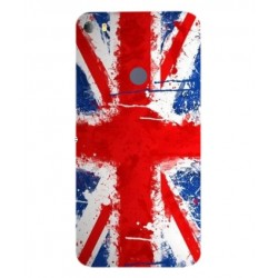 Alcatel Idol 5s UK Brush Cover
