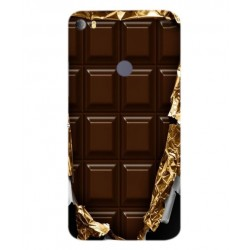 Funda Protectora 'I Love Chocolate' Para Alcatel Idol 5s