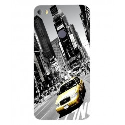 Funda New York Para Alcatel Idol 5s