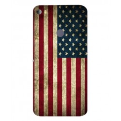 Alcatel Idol 5s Vintage America Cover