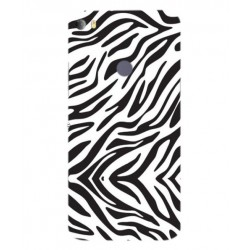 Alcatel Idol 5s Zebra Case