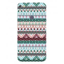 Coque Broderie Mexicaine Pour Alcatel Idol 5s
