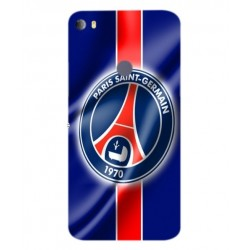 Alcatel Idol 5s PSG Football Case