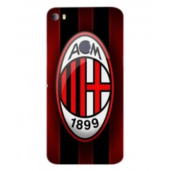 Alcatel Idol 5s AC Milan Cover