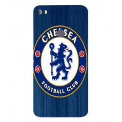 Alcatel Idol 5s Chelsea Cover
