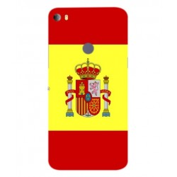 Alcatel Idol 5s Spain Cover