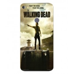 Alcatel Idol 5s Walking Dead Cover